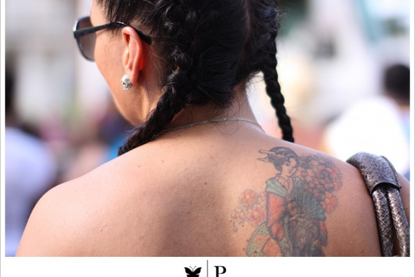 What's Your Tattoo?
