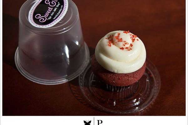 My Red Velvet Obsession: Sweet E's Cake Pops