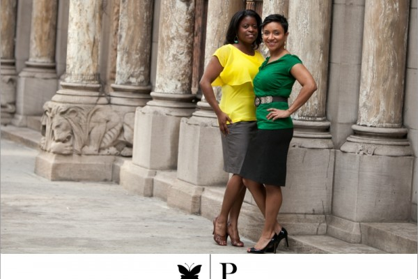 Teaser: Keesha & Kailei of The Vyne