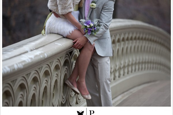 Central Park Styled Bridal Shoot w/ Mike Colon: P1