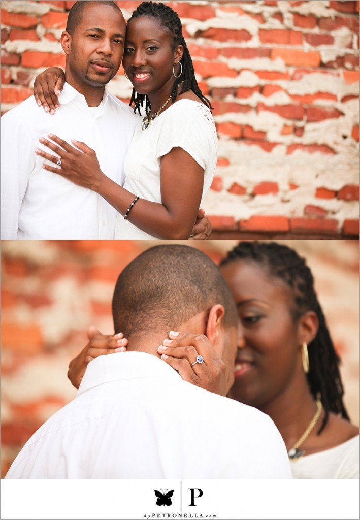 Congolese Engagement Session (2)
