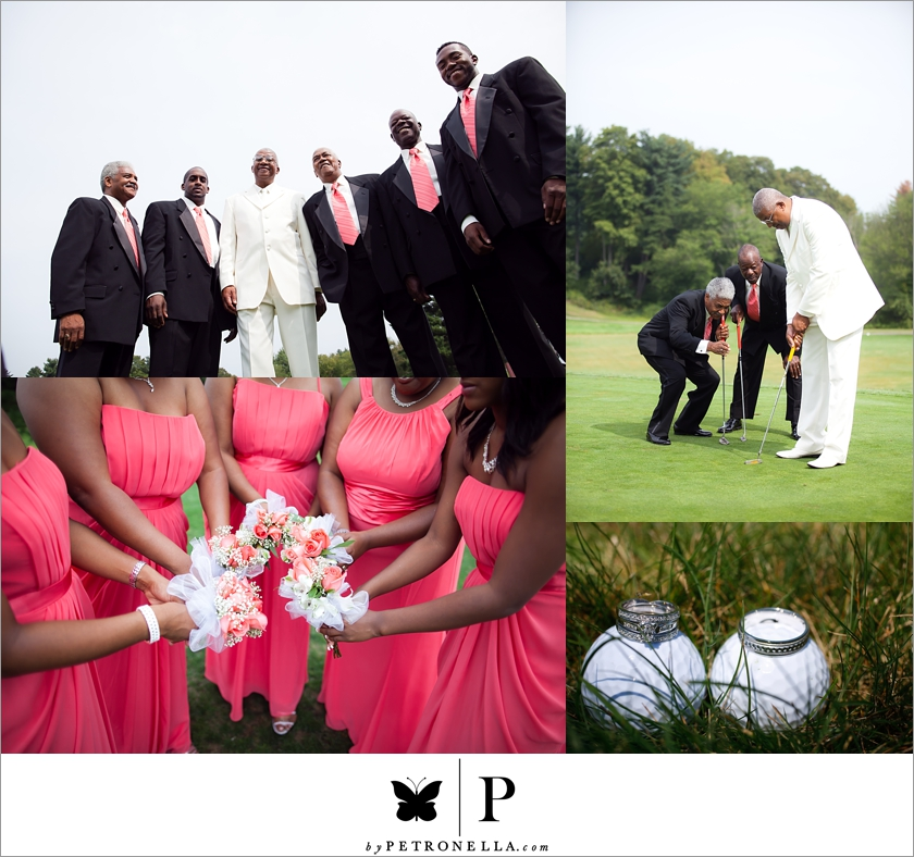 East Mountain country club wedding (1)
