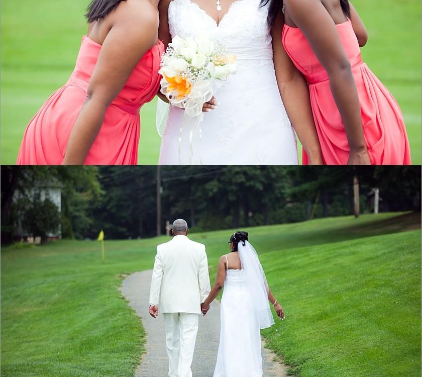 Massachusetts Wedding | Cheryl + Ben
