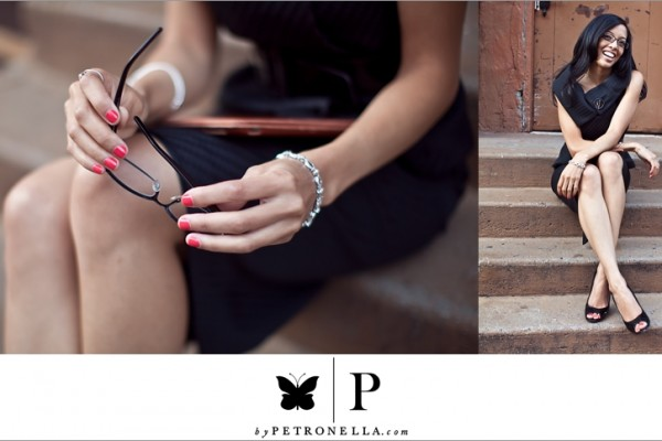 New York: Lifestyle Session with Kara Michelle