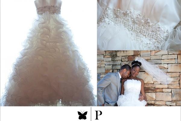 Birmingham, AL | Sonia + Josh Teaser Wedding Photos
