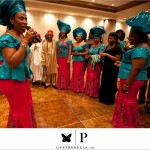 Newark, NJ Adibe Nigerian Wedding