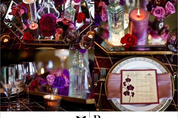 Las Vegas | Aaron + Giselle's Love Story
