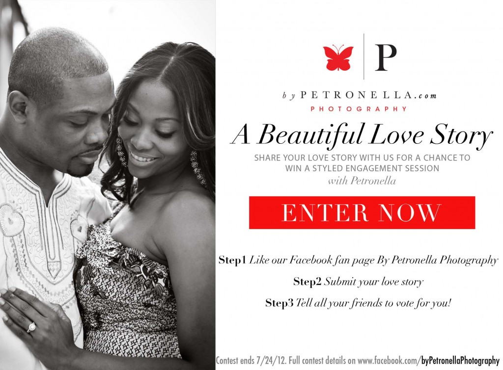 engagement session contest