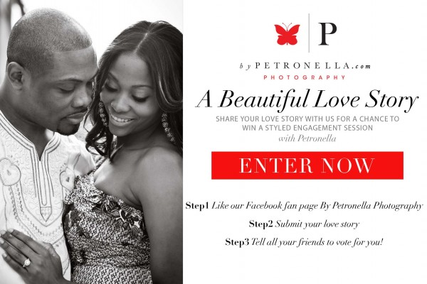 A Beautiful Love Story Contest
