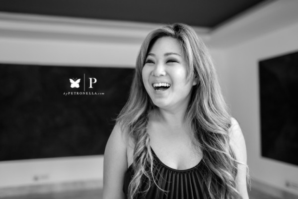 Wedding Planner Frances Liu of Charmed Events