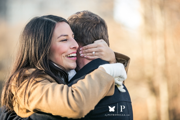 Central Park New York marriage proposal photographer (5)
