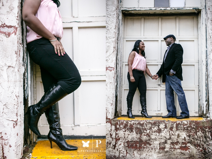 New York Nigerian engagement photographer Petronella Photography (14)