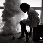 New York New Jersey Ghanaian wedding engagement photographer
