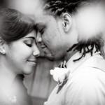 Sayen Gardens New Jersey wedding photographer