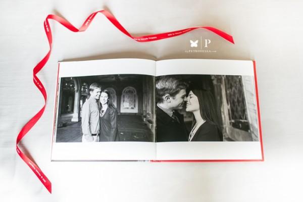 Petronella Photography | Portrait Albums