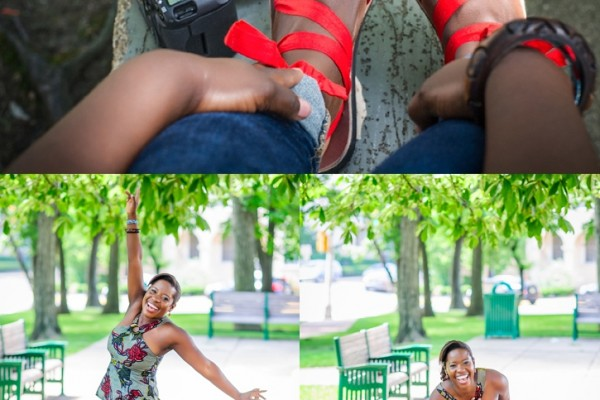 Sseko Designs | Every Sandal has a Story