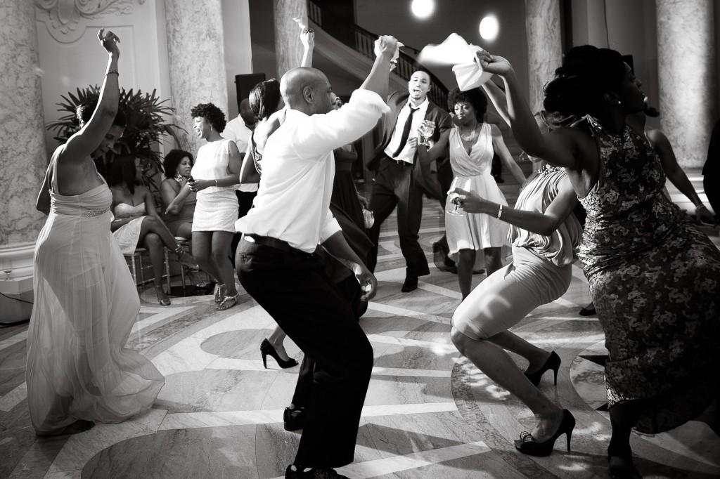 Trinidadian wedding reception music (2)
