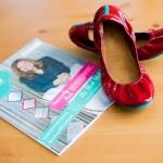 Tieks wedding photographer shoes flats (1)