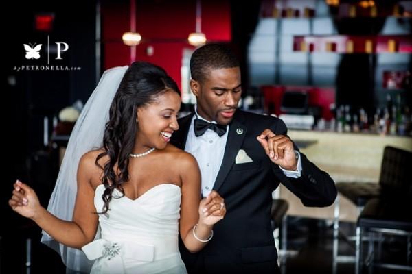 Washington D.C. | Trinidadian Wedding