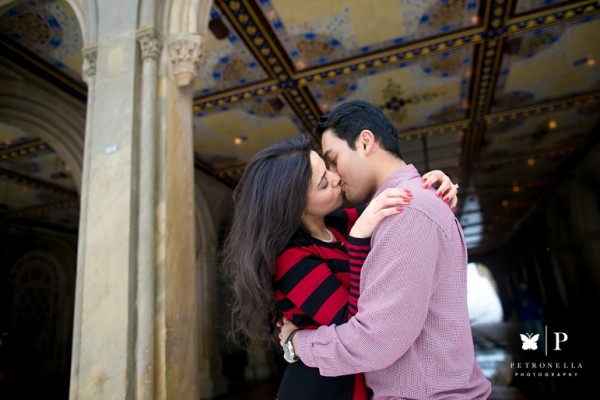 New York Central Park | I'm Yours Surprise Marriage Proposal