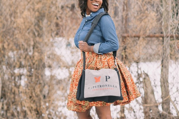 Featured | The Pink Joy Personal Interview with Joy Doyin