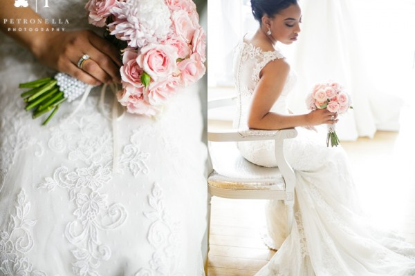 How to Pick the Perfect Wedding Dress