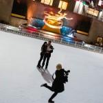 Behind the Scenes | New York Rockefeller Center Marriage Proposal