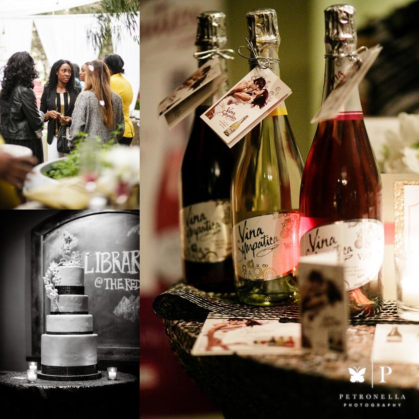 Munaluchi Bridal Los Angeles Tour Diann Valentine Petronella Photography (13)