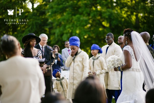 Highlands Country Club New York | The Bride & Groom's Poem