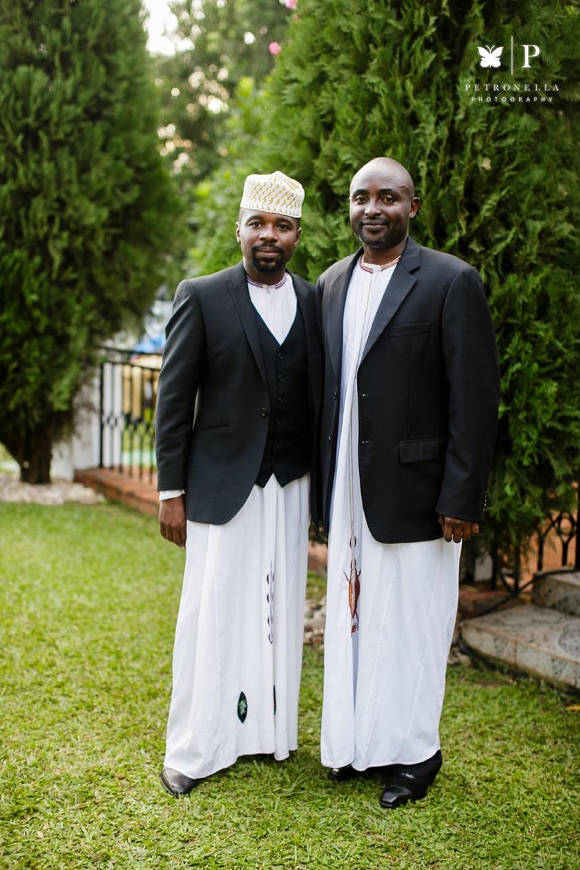 Kampala uganda kanzu traditional wedding attire petronella kampala uganda kanzu traditional wedding attire petronella photography junglespirit Image collections