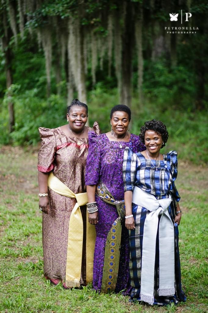 Ugandan Gomesi St Simon's Island King Prince Resort Petronella Photography-302