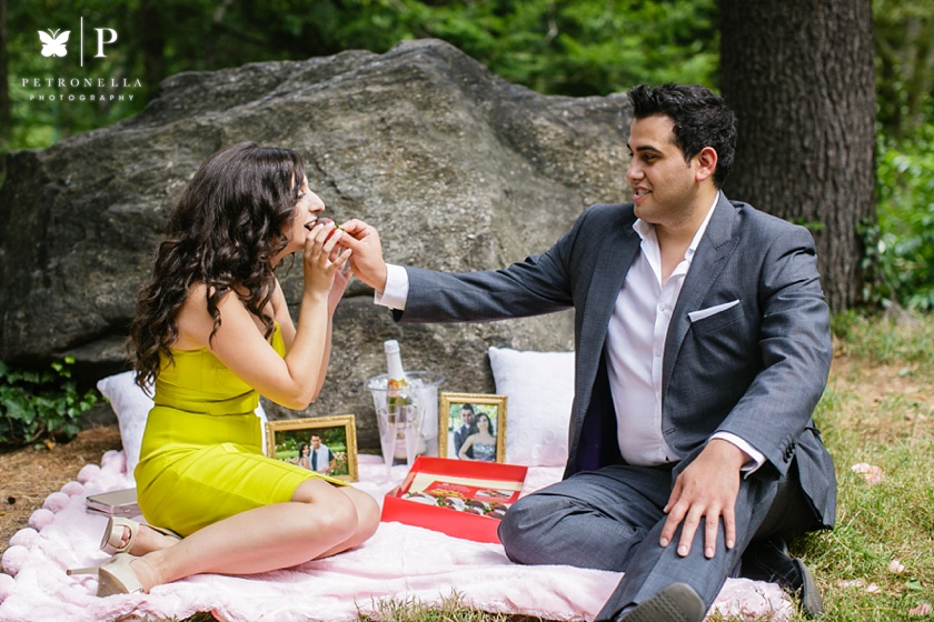 Central Park Lebanese Marriage Proposal Verragio engagement ring Petronella Photography (15)