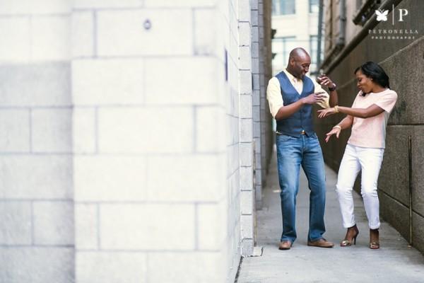 DUMBO New York | Haitian Swag Engagement Session Teaser