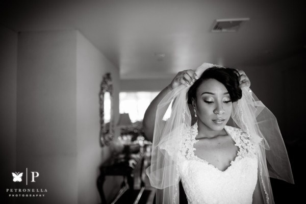 5 Secrets to Posing & Looking Beautiful in Your Wedding Photographs