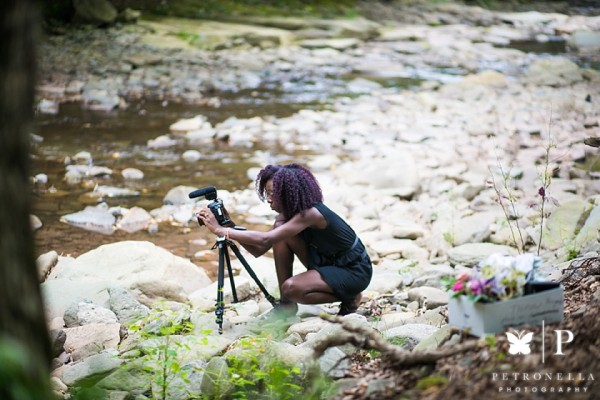 Adventures with My Favorite Wedding Videographer