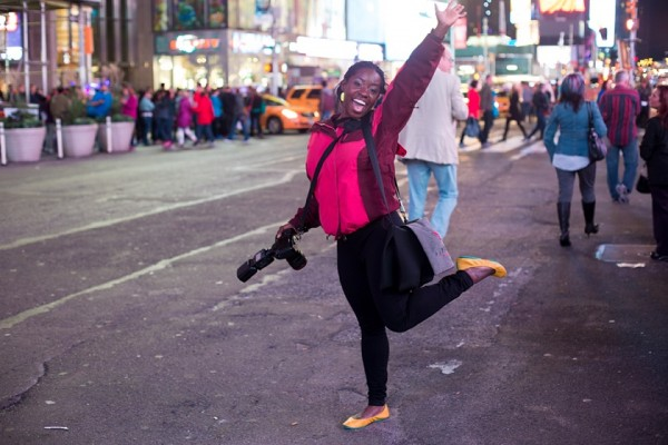 Behind the Scenes | New York Times Square Proposal