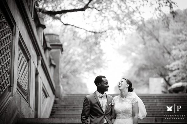 New York Muslim Wedding | Will You Be My Sunshine?