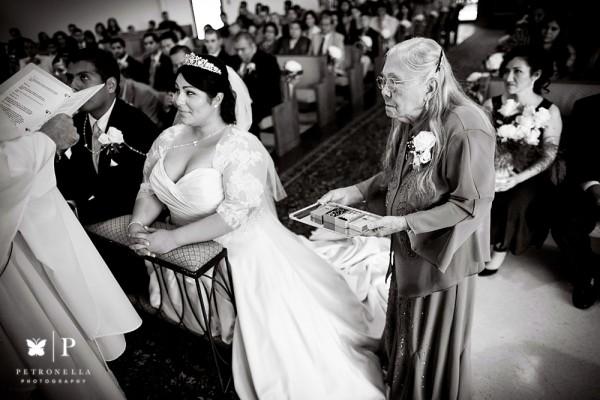Latin Weddings | The Lasso Ceremony