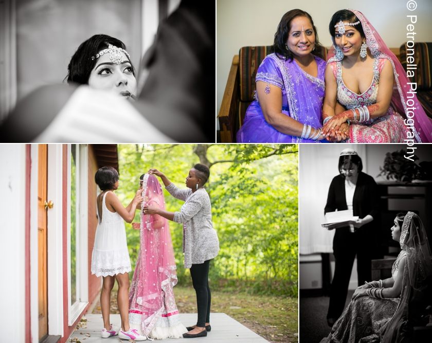 Full Moon Resort New York Multicultural Wedding Photographer Petronella Photography 1 8