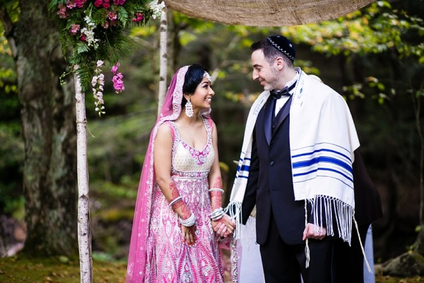 Full Moon Resort | A Colorful Multicultural Indian - Trini - Jewish Love Story