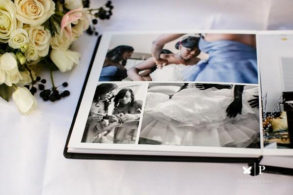5 Reasons Why Should You Get a Professional Wedding Album