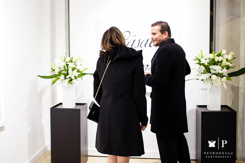Muriel Art Gallery New York Spanish art canvas marriage proposal Heart Bandits (8)