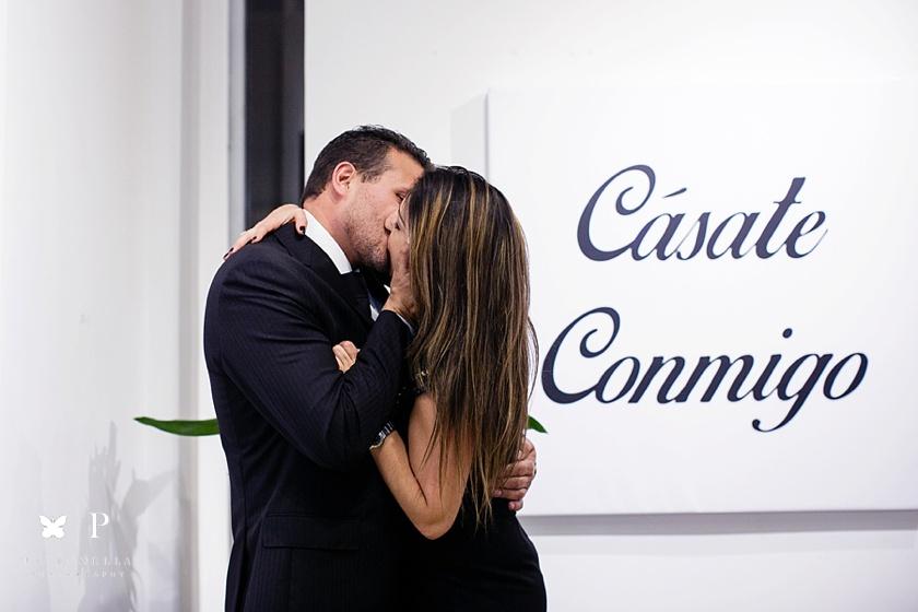 Muriel Art Gallery New York Spanish art canvas marriage proposal Heart Bandits (22)