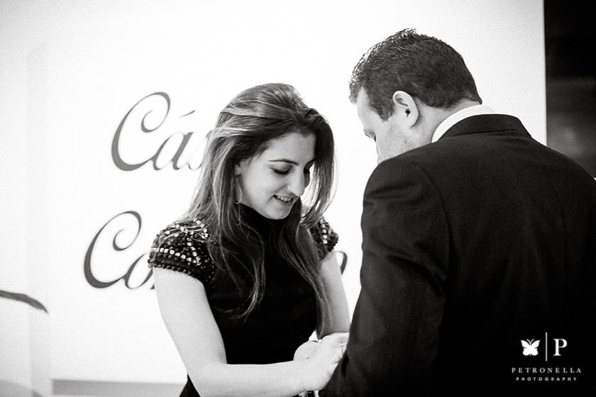Muriel Art Gallery New York Spanish art canvas marriage proposal Heart Bandits (20)
