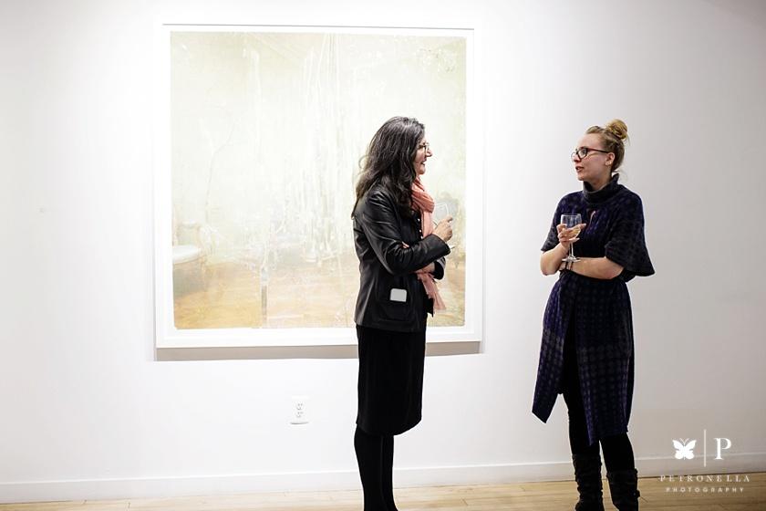 Muriel Art Gallery New York Spanish art canvas marriage proposal Heart Bandits (4)