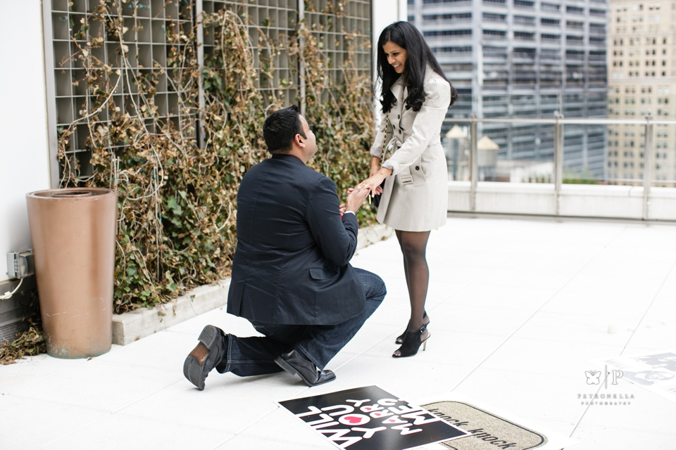 New York rooftop terrace_Ashley Jomy_Marriage Proposal_Petronella Photography-41