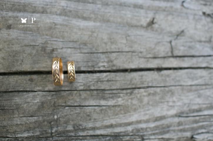 Bolivian Wedding Ring Tradition 2