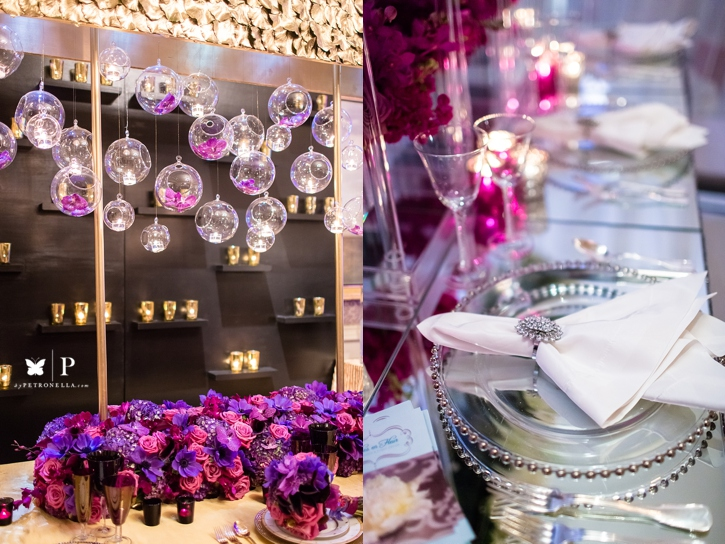 Luxury Wedding Table Decor And Design