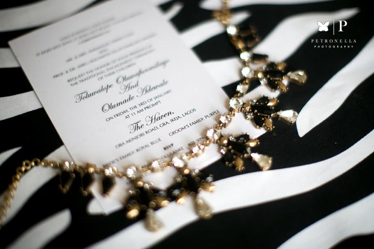 African Wedding Invitation: African Wedding Invitations