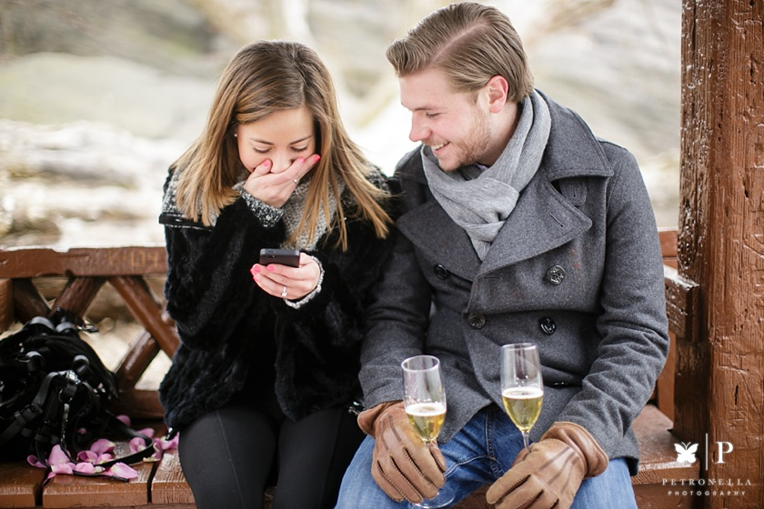 5 tips for planning a surprise proposal a photographer s